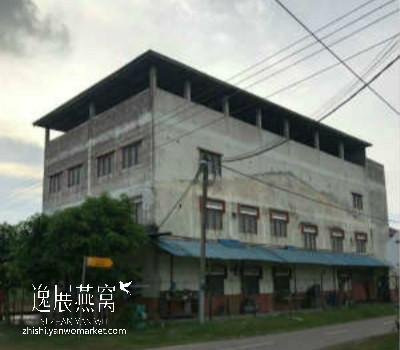 工厂式燕屋1
