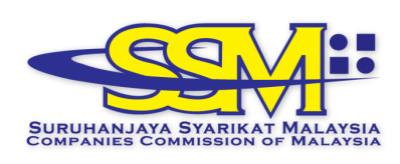 SSM(营业执照)
