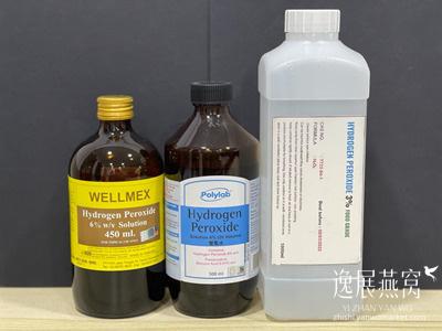 药水燕窝制作过程7